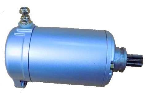 Стартер (без провода) 21040109114 купить по цене 8063 руб.
