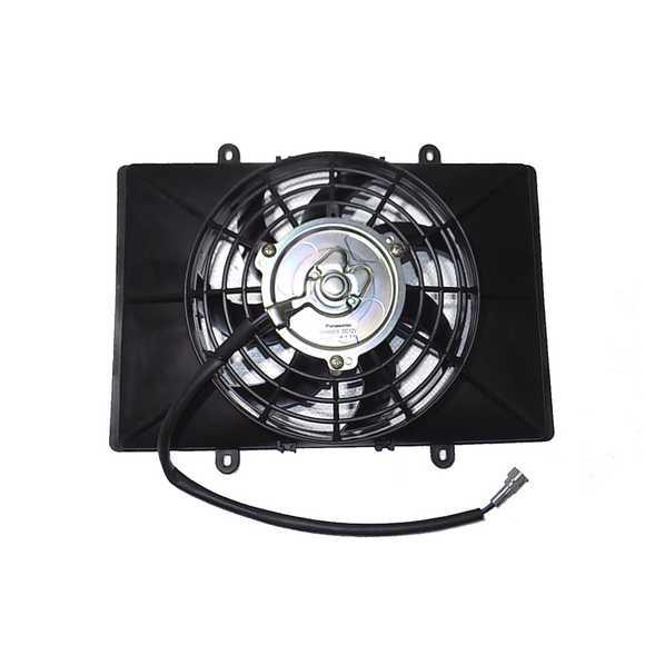 Вентилятор радиатора SQ500ST-4-0801012 купить по цене 4994 руб.