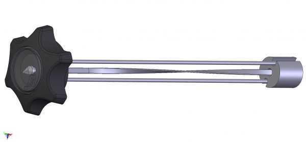 Указатель уровня топлива IF - JSC03/04 C40800040 купить по цене 1748 руб.