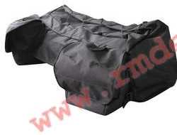 Кофр задний текстильный для квадроцикла ATV купить по цене 6370 руб.