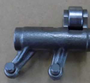 Коромысло выпускного клапана 21040103401 купить по цене 1600 руб.