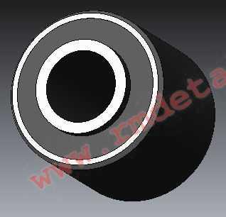 Сайлент-блок K10300310 купить по цене 1006 руб.