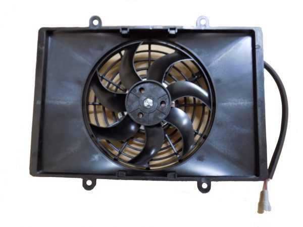 Вентилятор 21040400801 купить по цене 7939 руб.