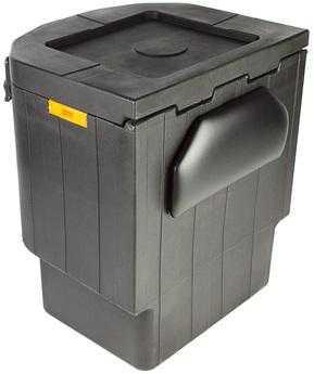 Кофр задний пластиковый RM Тайга Варяг XL купить по цене 9900 руб.