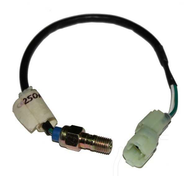Датчик стоп-сигнала ножного 58250-AX300-000 купить по цене 903 руб.