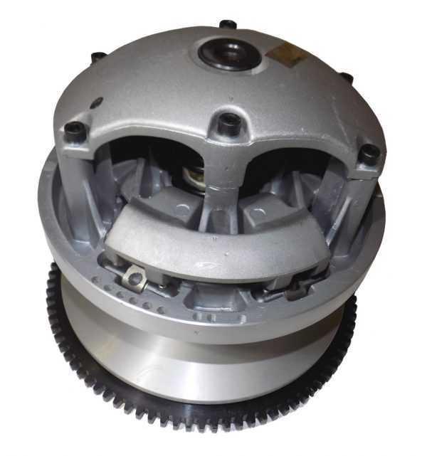 Регулятор центробежный в сборе C40601900-06 купить по цене 26882 руб.