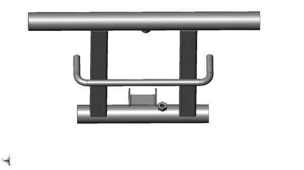 Рычаг подвески C70200010 купить по цене 2186 руб.