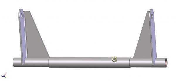 Рычаг L30201280 купить по цене 2209 руб.