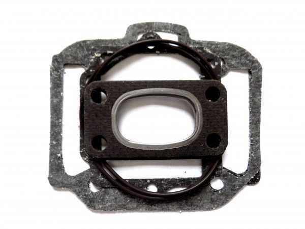 Комплект прокладок для двигателя РМЗ-550 C40502640 купить по цене 1257 руб.