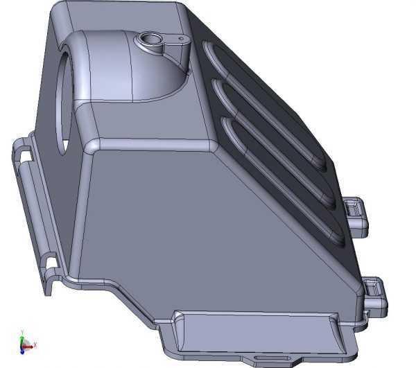 Крышка S10800052 купить по цене 532 руб.