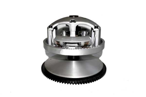 Регулятор центробежный в сборе L40600600-01 купить по цене 17551 руб.