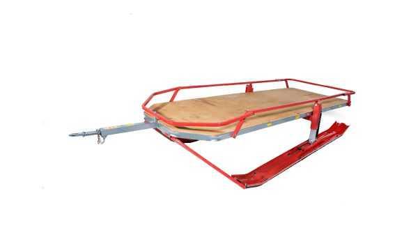 Сани ПГМ-2500 купить по цене 11895 руб.