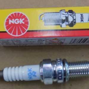Свеча зажигания NGK 21040105101 купить по цене 1031 руб.