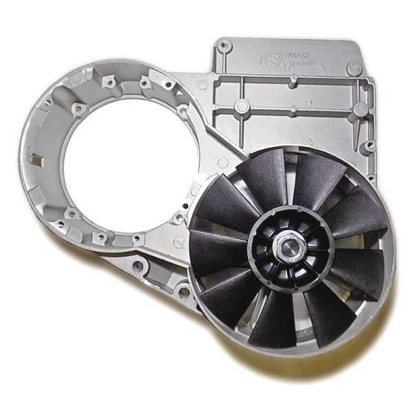 Вентилятор C40500130 купить по цене 5459 руб.
