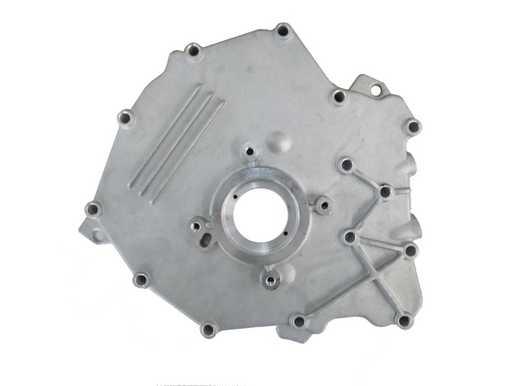 Крышка механизма отбора мощности 21040107001 купить по цене 2718 руб.