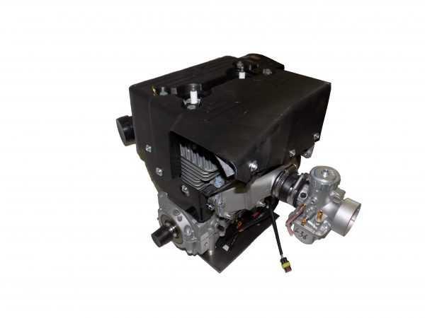 Двигатель РМЗ-550 C40506560ЗЧ купить по цене 118223 руб.