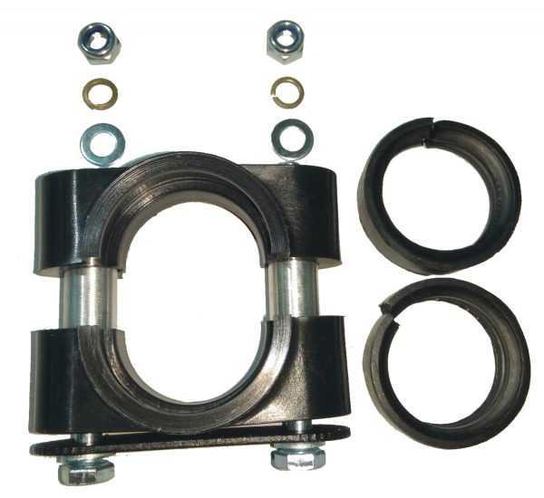 Комплект установки резиноподшипника рулевого вала C40303040 купить по цене 1300 руб.