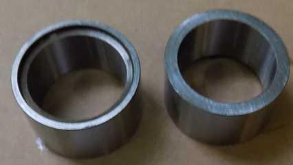 Кольцо вала промежуточного 32х25х18,3 21040205901 купить по цене 602 руб.