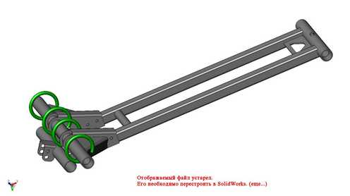 Маятник L10200510 купить по цене 5856 руб.