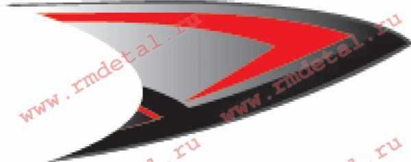 Аппликация правая C40700443 купить по цене 376 руб.