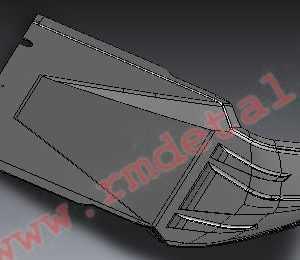 Носок днища C40102733 купить по цене 1914 руб.