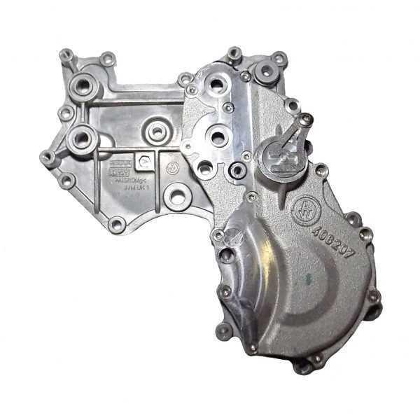 Крышка двигателя со стороны маслоохладителя 403404 купить по цене 3460 руб.