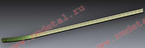 Накладка C40200503 купить по цене 2347 руб.