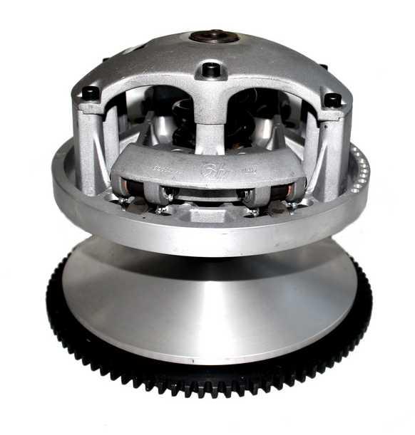 Регулятор центробежный в сборе C40601900-07 купить по цене 24106 руб.