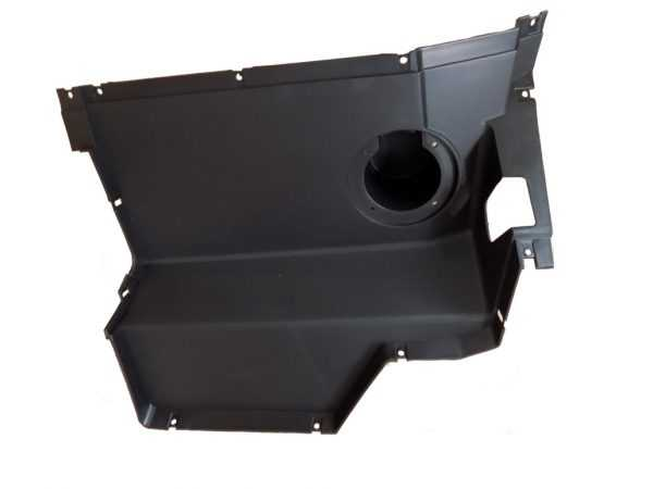 Защита правая передняя 13210580020 купить по цене 1844 руб.