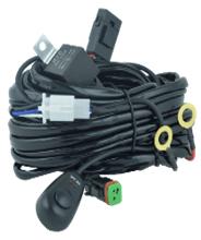 Комплект проводки EL-01 для светодиодной фары купить по цене 1079 руб.