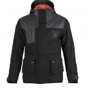 Куртка YOKO VAPARI, черный купить по цене 14900 руб.