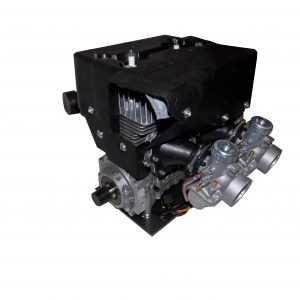 Двигатель РМЗ-550 C40500550РЗЧ купить по цене 128799 руб.