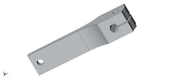 Рычаг S10300102 купить по цене 606 руб.