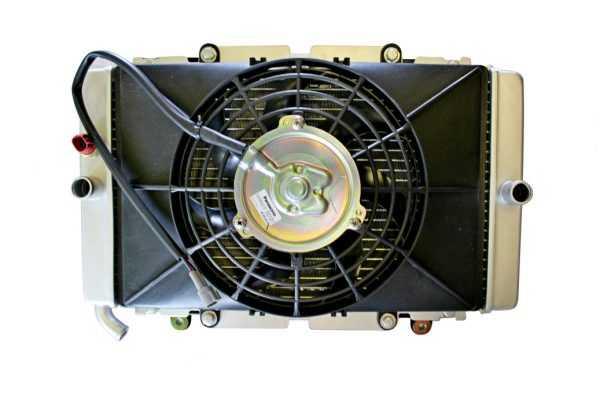 Радиатор в сборе RMO-01-0001 купить по цене 19660 руб.
