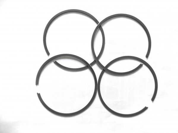 Кольцо поршневое 14-076-15-33 (4 шт.) купить по цене 2565 руб.
