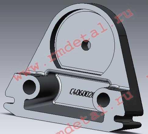 Корпус C40600208 купить по цене 429 руб.