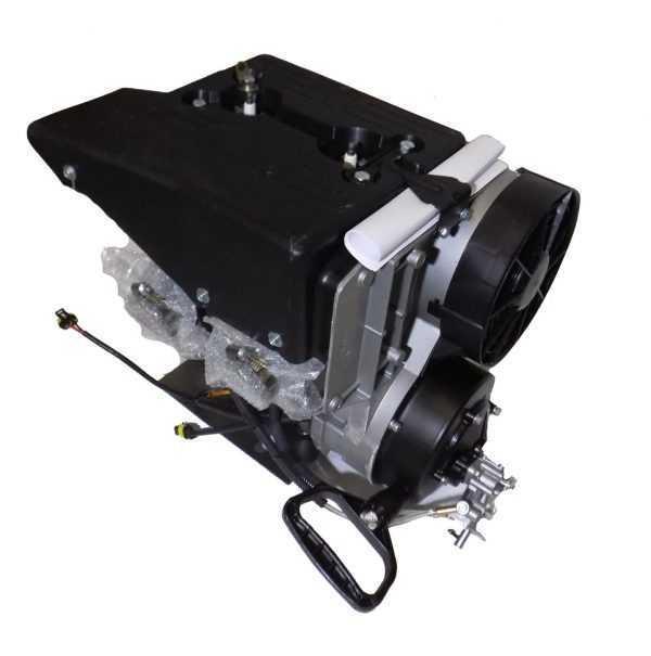 Двигатель C40500500-06БК купить по цене 123992 руб.