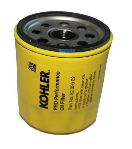Фильтр масляный 52 050 02-S купить по цене 1306 руб.