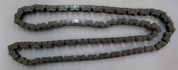 Цепь зубчатая 6.35Px112 21040102101 купить по цене 2301 руб.