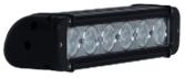 Светодиодная фара EL4103-60 комбо купить по цене 5439 руб.
